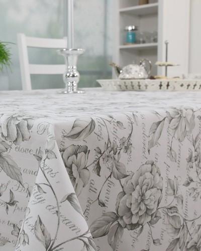 abwaschbare tischdecken abwaschbare tischdecken gestreift mit streifen oder karo abwaschbare. Black Bedroom Furniture Sets. Home Design Ideas